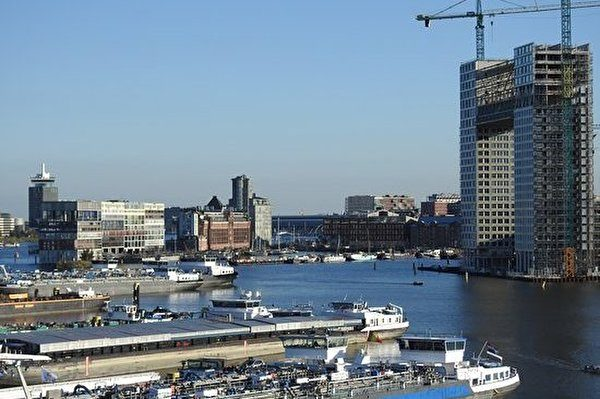 LE HOUTHAVEN